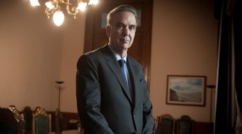 Pichetto descartó un posible acercamiento con la fórmula Fernández-Fernández