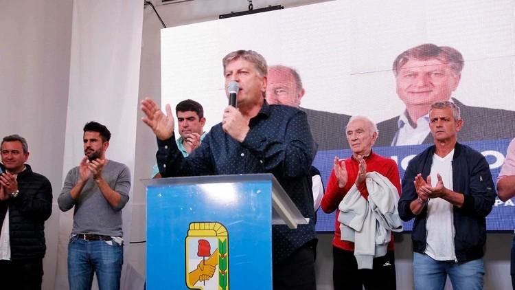 Cambiemos perdió la elección en La Pampa y sufrió su novena derrota consecutiva