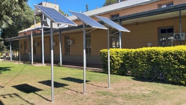 Energía solar para la administración pública