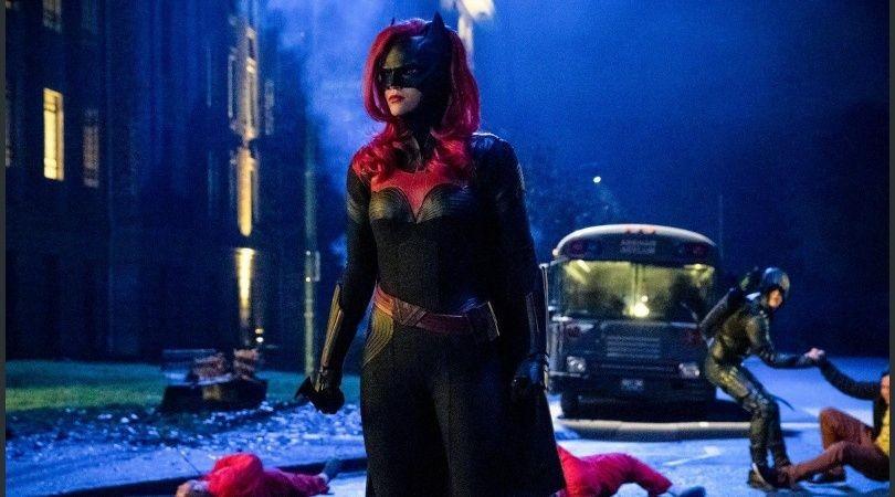 El tráiler de Batwoman revela a la primera superheroína gay de la TV