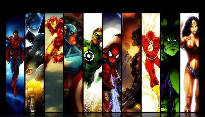 Superhéroes del Zodíaco: qué personaje representa a cada signo