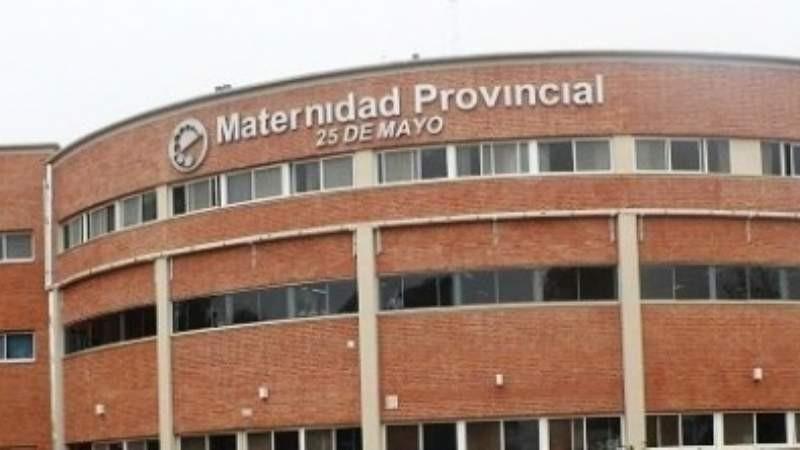 Investigan presuntos malos tratos a un bebé en la residencia de madres de la Maternidad