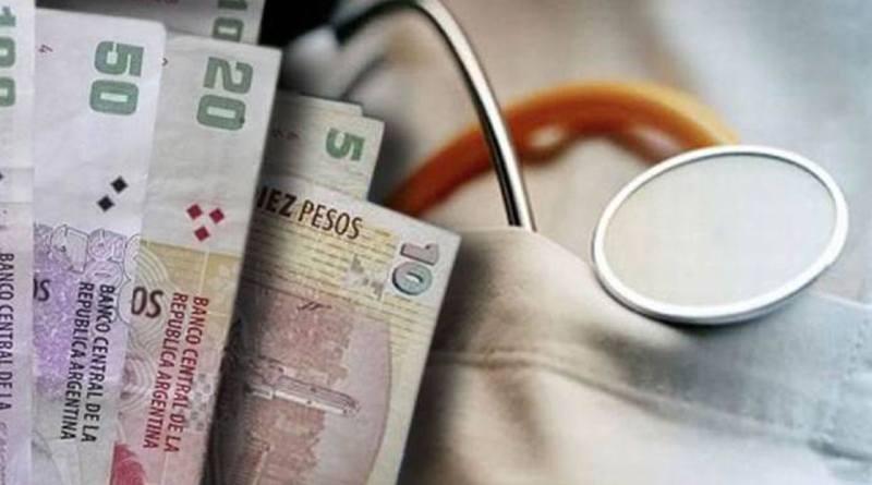 OSEP: Médicos que cobren plus serán Multados con sumas que llegan a los $100 mil