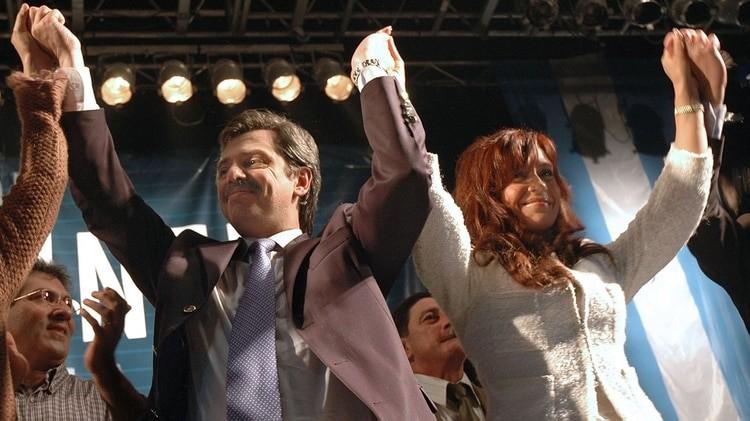 Primer acto de Cristina Kirchner y Alberto Fernández: inaugurarán el parque Néstor Kirchner en Merlo