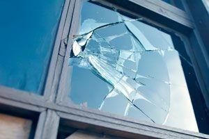 Violentos incidentes en un merendero