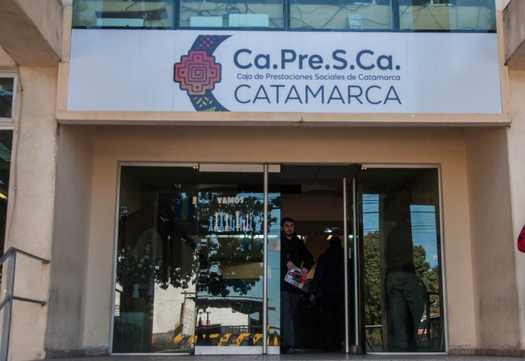 En mayo, CAPRESCA cuadruplicó el número de créditos otorgados