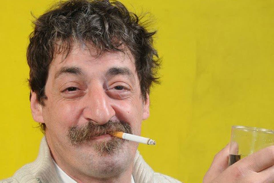 Murió el humorista Gabriel Pinto, más conocido como Tuqui