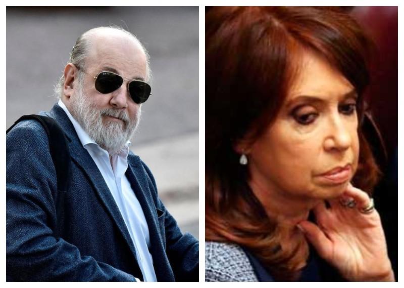 Casación rechazó un planteo de Cristina Kirchner y ratificó al juez Bonadio en la causa de los cuadernos