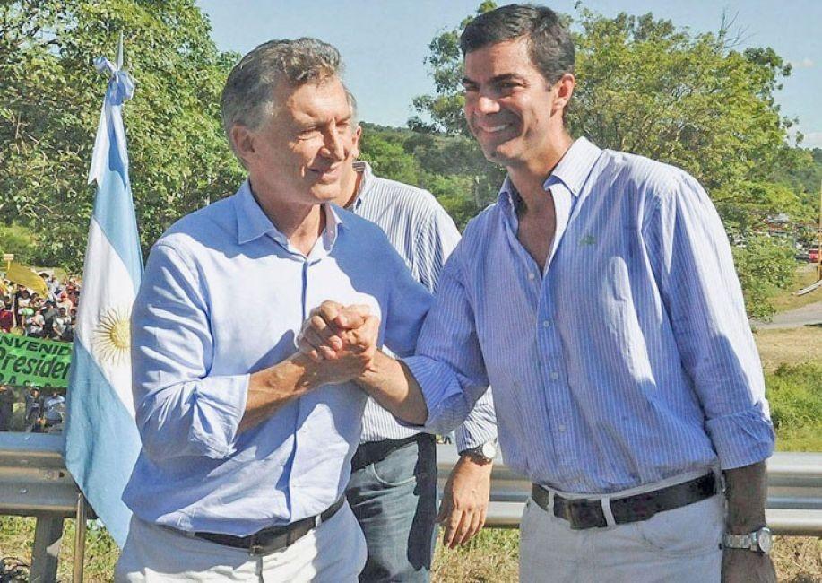Urtubey descartó ser vice de Macri y dijo que Massa le ratificó que competirá en la interna de Alternativa Federal