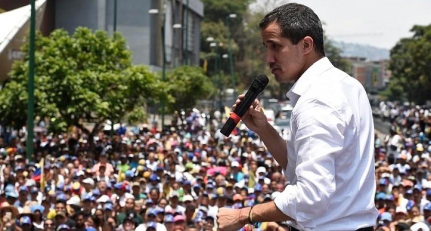 Juan Guaidó: