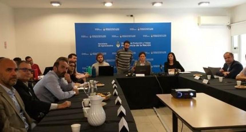 La CNEYDA trato la declaración de emergencia agropecuaria para Catamarca y la Pampa