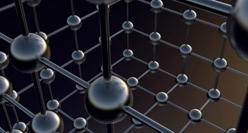 Nuevo estado de la  materia,puede ser líquido o sólido al mismo tiempo
