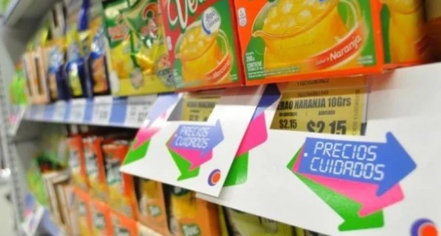 Más medidas: el Gobierno anuncia una nueva lista de Precios Cuidados