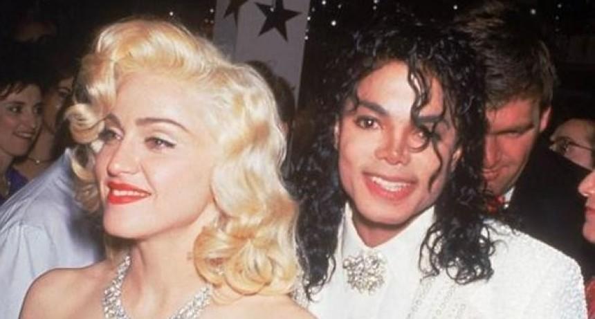Madonna salió en defensa de Michael Jackson