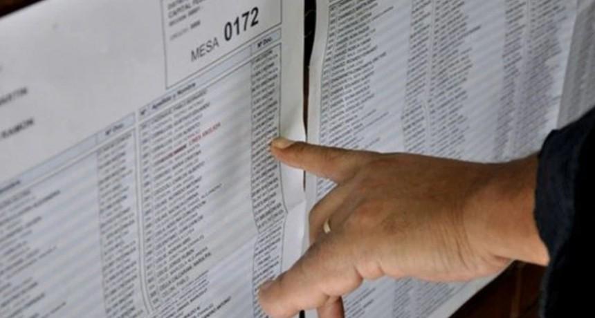 El Gobierno formalizó la convocatoria a elecciones y confirmó la fecha del balotaje
