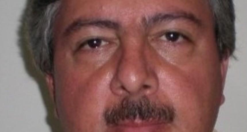 Los restos de Miguel Yadón serán velados en Pomán