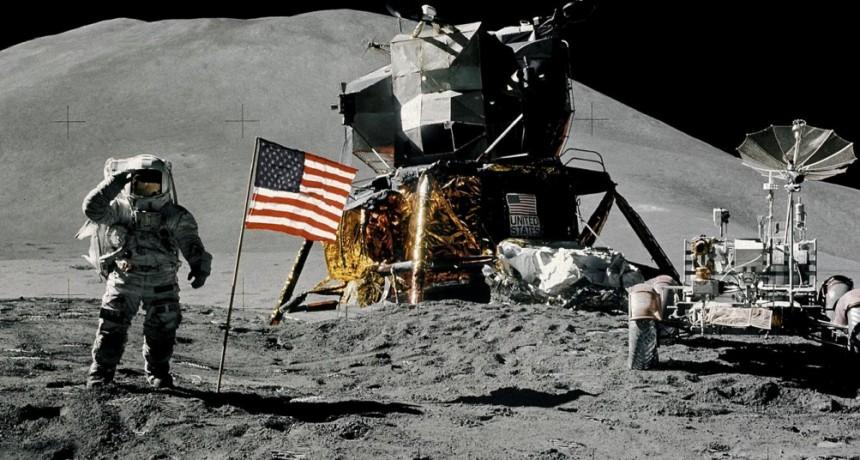 La nueva obsesión espacial de Donald Trump: pidió u$s1600 millones extra para viajar a la Luna y Marte