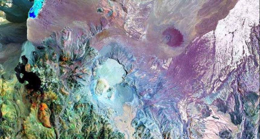 Descubrimiento científico: la mayor erupción volcánica fue en Catamarca hace 5000 años