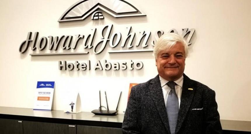 El hotel Howard Johnson se instalará en la provincia