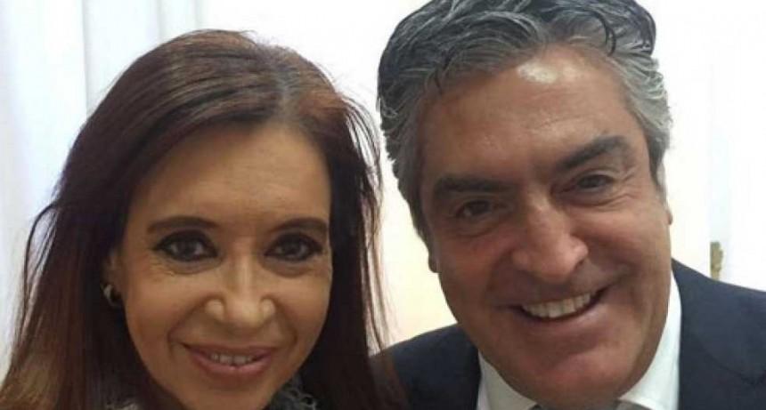 Dalbón: El juicio contra CFK terminará en la nulidad
