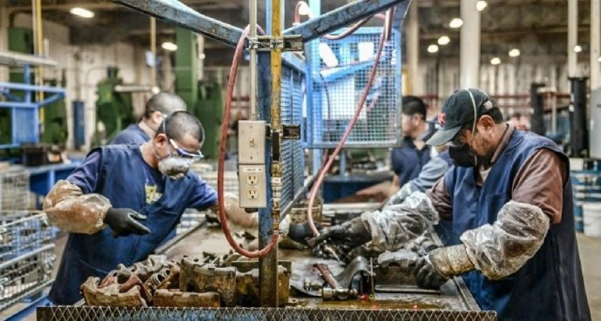 Se destruyeron 137 mil empleos industriales en los últimos tres años