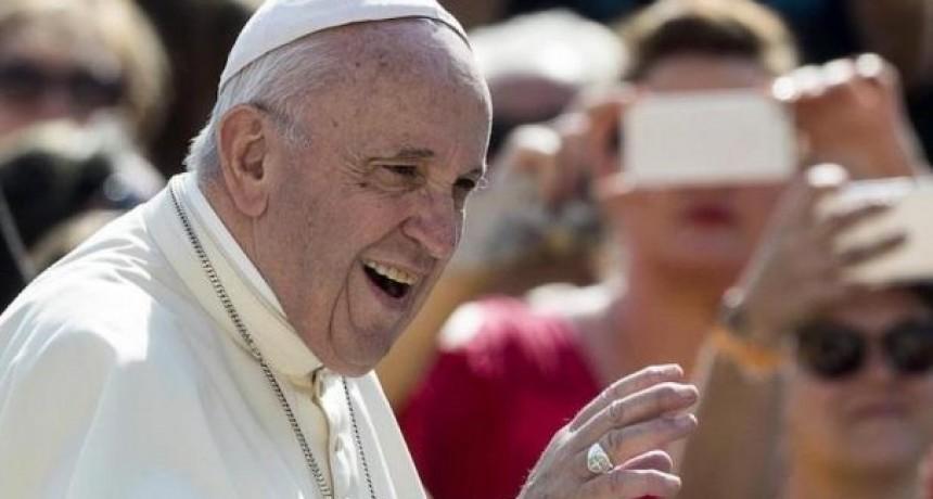 El Papa Francisco visitaría Catamarca en el 2020