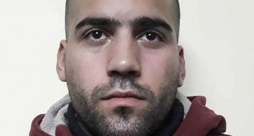 Asesinatos de Yadón y Olivares: el principal sospechoso reconoció que manipuló el arma