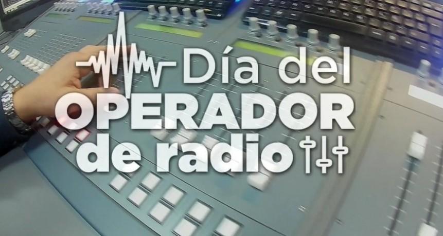 Hoy se celebra el Día del Operador en Argentina