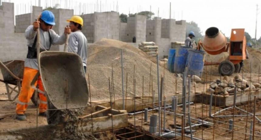 El Gobierno Nacional avanza con los incentivos para la construcción de viviendas