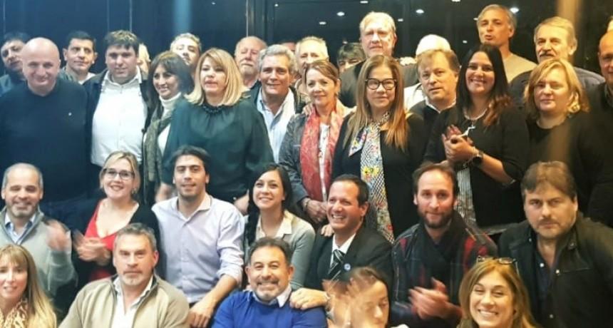 Clamor en el Frente Renovador de la tercera para que Massa sea candidato a Presidente