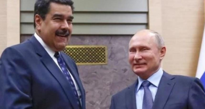 Rusia envía carne a Venezuela para paliar la crisis alimentaria