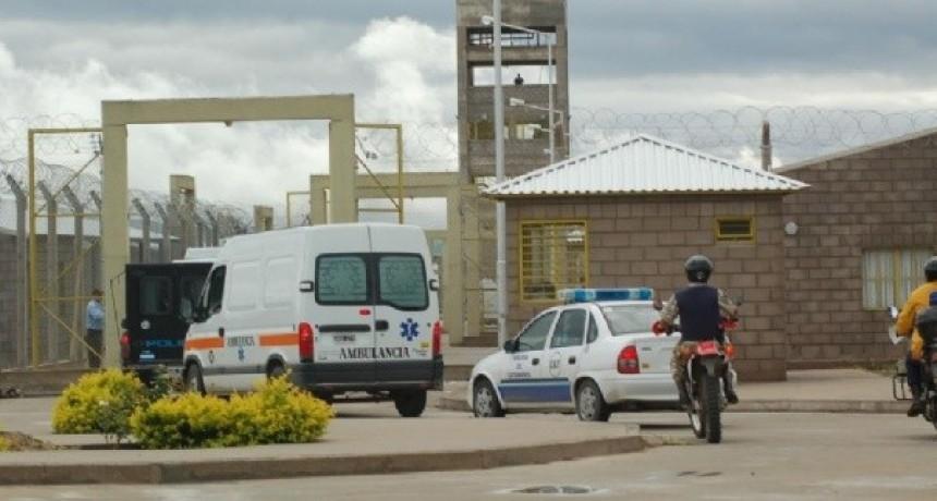 Deportista acusado de abuso sexual al Penal de Miraflores