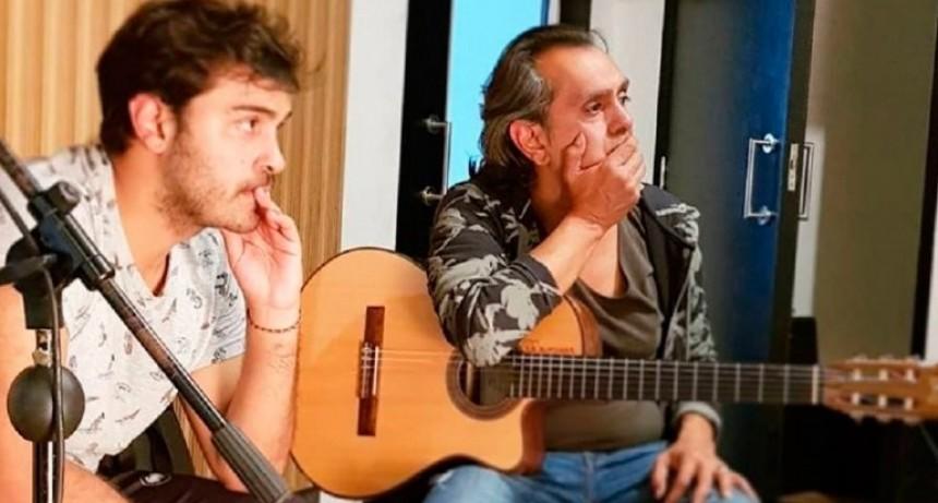 Denuncio haber sido abusada por tres amigos, entre ellos Lautaro Teruel