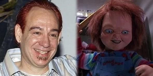 Se suicida John Lafia, coguionista de Chucky el muñeco diabólico