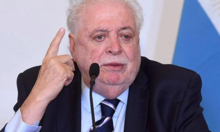Ginés González García confirmó que la cuarentena seguirá después del 10 de mayo