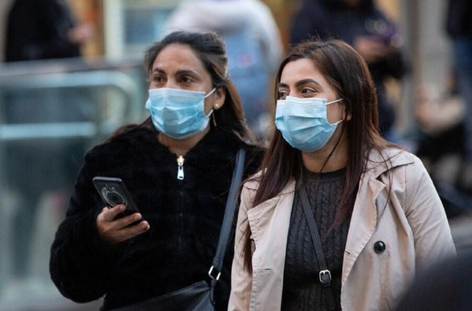 Coronavirus: confirmaron 9 nuevas muertes y 103 casos en la Argentina