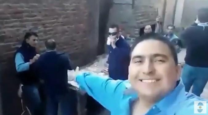 Rompieron la cuarentena: choferes de colectivo festejaron un cumpleaños con compañeros infectados