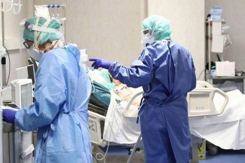 Se registraron hoy 11 muertos por Coronavirus en el país y 104 nuevos infectados