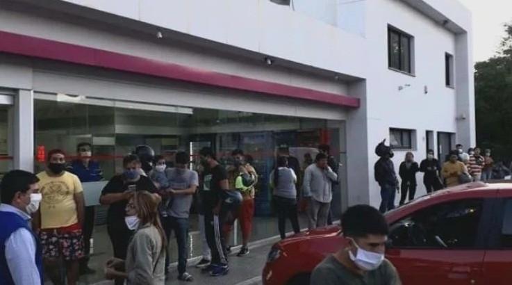 Vendian Cigarrillos : Clausuran el shop de una estación de servicios por infringir la Lealtad Comercial