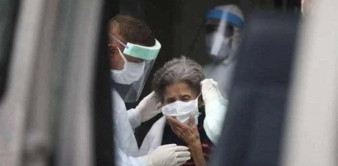 Los infectados por coronavirus en Argentina ya superaron los 5 mil