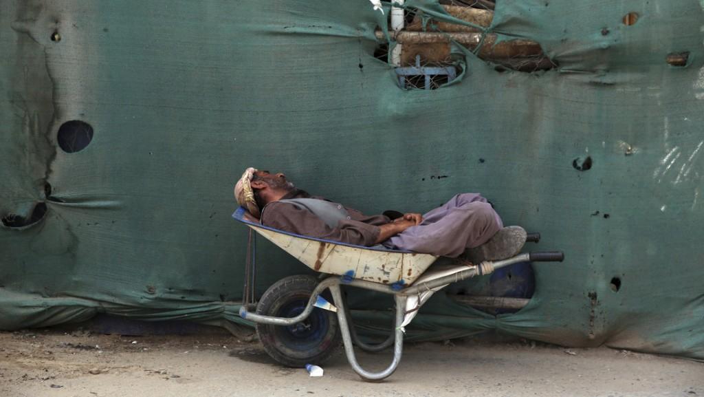 Afganistán: Al menos 8 muertos en un tiroteo en un hospital de Kabul
