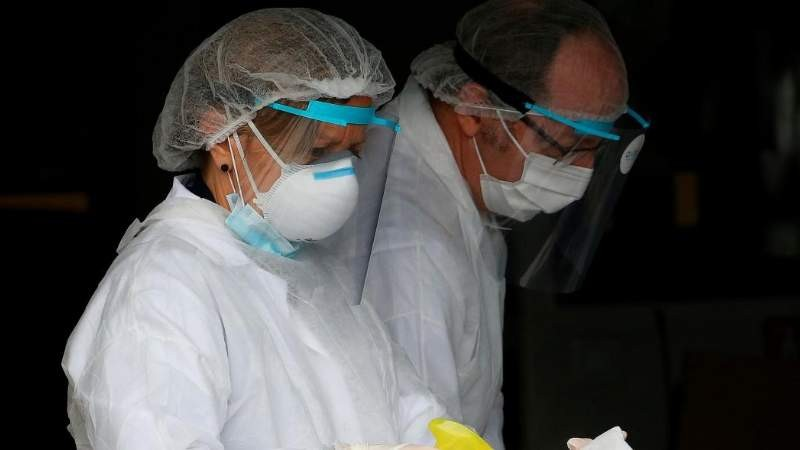 Coronavirus: confirmaron 285 nuevos casos y cinco muertes en las últimas 24 horas