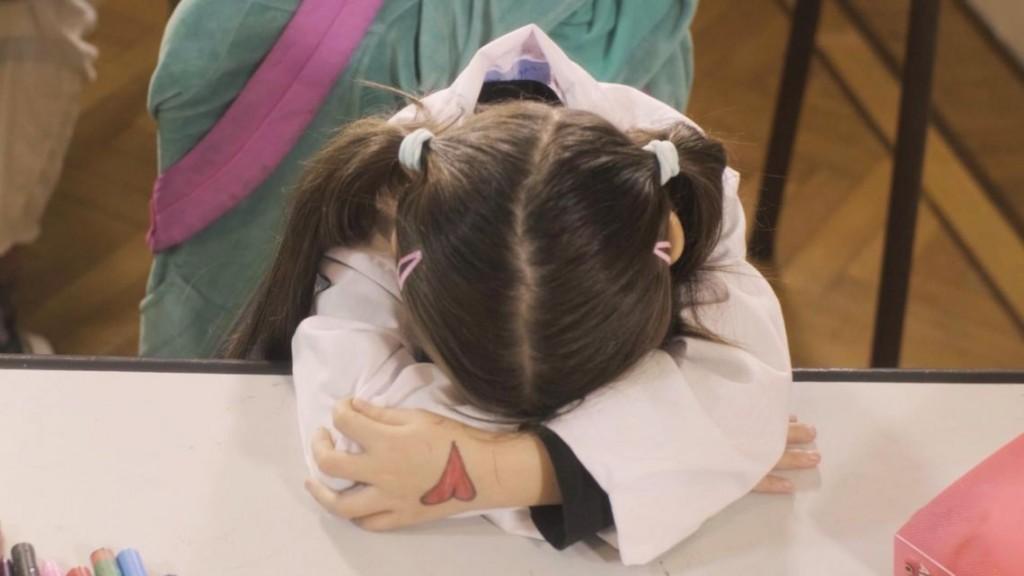 El abuso en la infancia subió un 76% desde la cuarentena