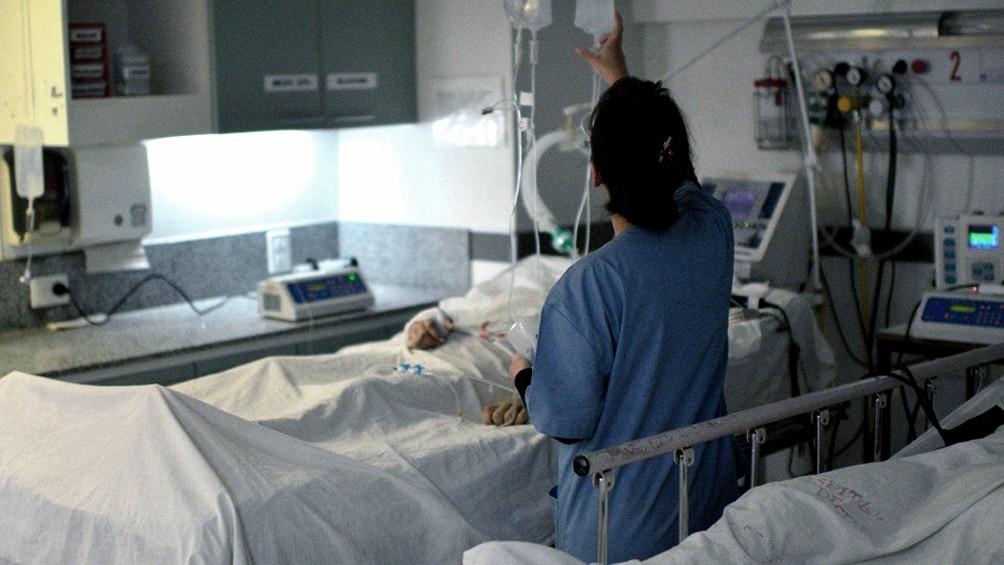 Nuevo récord de casos de coronavirus en el país: más de 300 en 24 horas