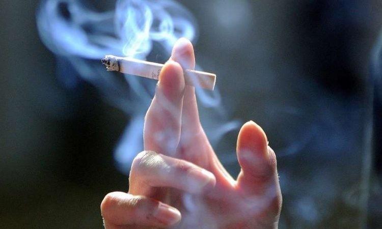 Frenó en un semáforo, prendió un cigarrillo y se lo robaron
