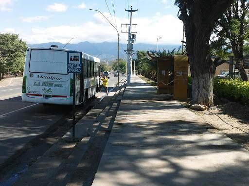 Paro de UTA: Otra semana sin transporte público
