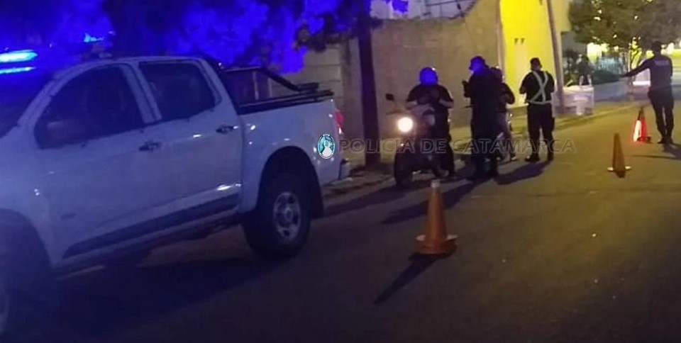 Más de un centenar de arrestos el fin de semana por violar la cuarentena