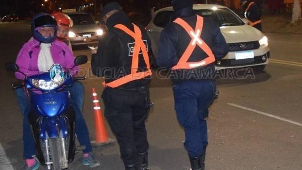 JUZGADO DE FALTAS: Las infracciones no descendieron mucho tiempo, es más hubo aumentos