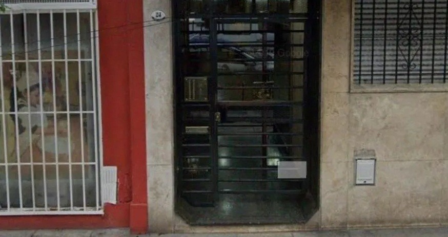 Horror en Almagro: acuchilló a su pareja y se suicidó tirándose del piso 11
