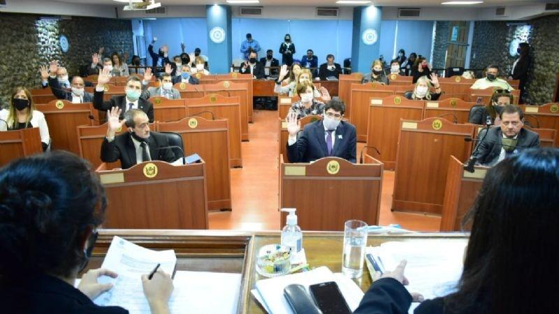 Diputados: el oficialismo aprobó decretos enviados por el Ejecutivo